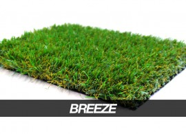 BREEZE synthetic turf