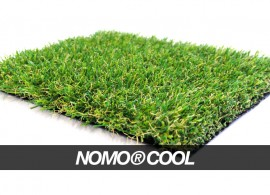NOMO-COOL synthetic turf