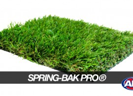 SPRINGBAKPRO synthetic turf