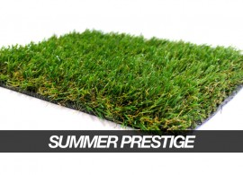 SUMMER-PRESTIGE synthetic turf