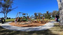 Eschol Park Photo 8