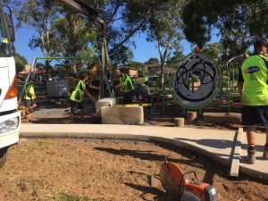Commercial Playgrounds Upgrade Specialist